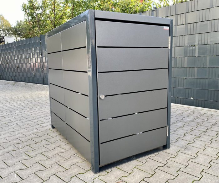 Kinderwagenbox