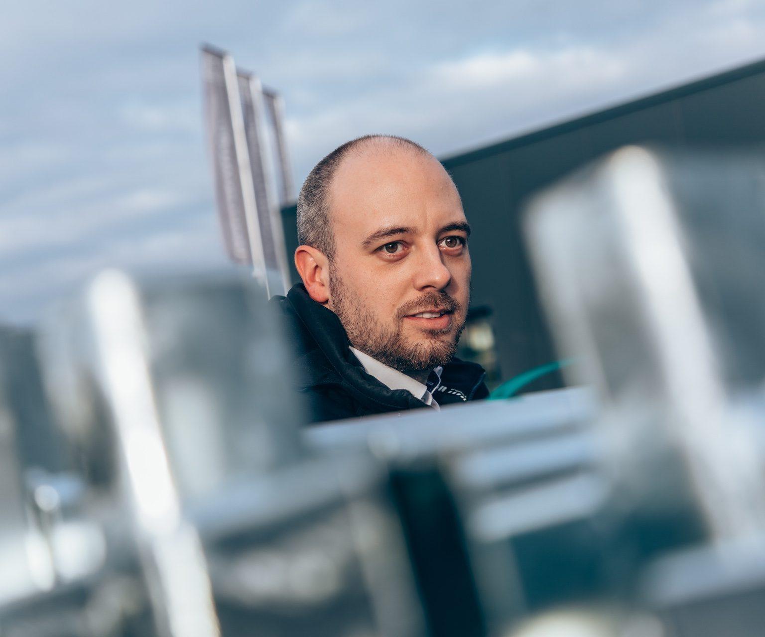 Lieken Metall Design – Karsten Lieken – Gründer