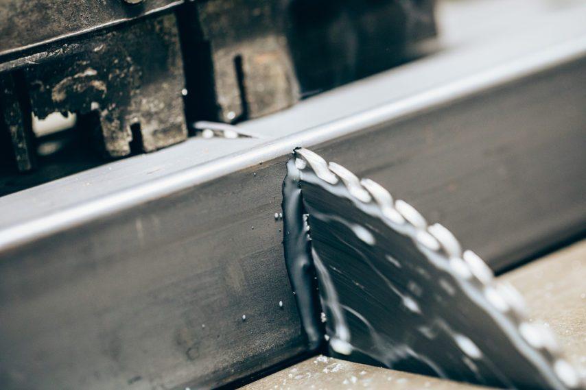 Lieken Metall Design – Produktion 10