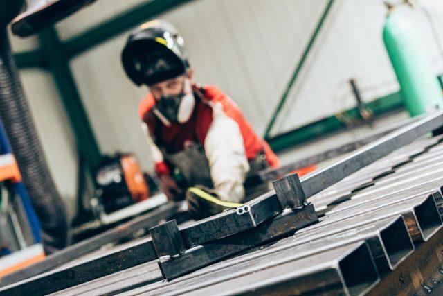 Lieken Metall Design – Produktion 24
