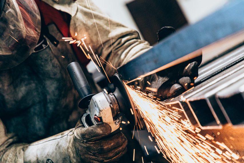 Lieken Metall Design – Produktion 06