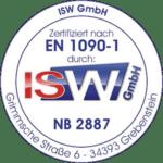 Lieken Metall Design – Carports, Mülltonnenboxen und mehr – Zertifizierung DIN EN 1090 durch ISW GmbH