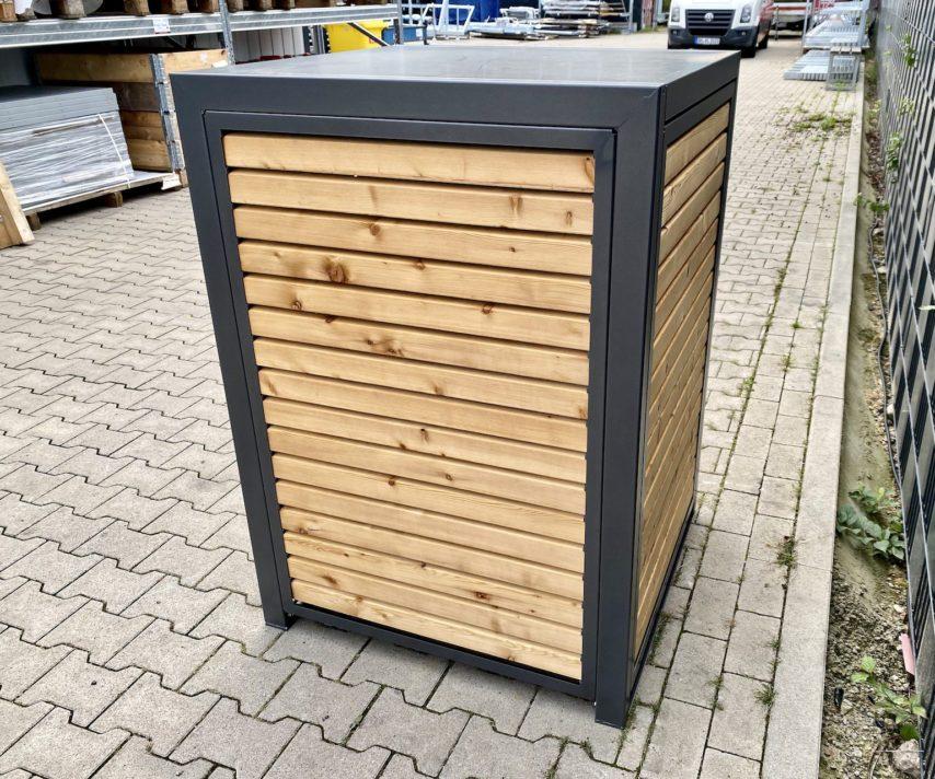 Rollatorbox Lärchenholz anthrazit 01