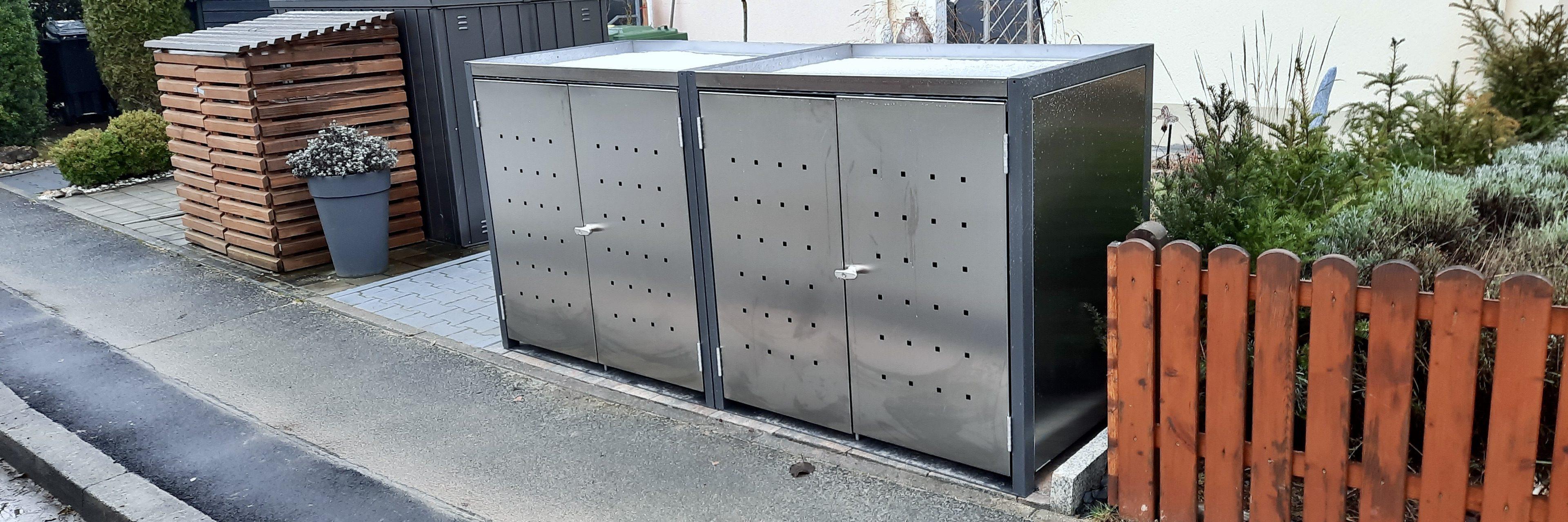 Universalboxen